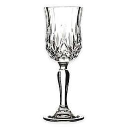 Lorren Home Trends Opera Cordial Glasses (Set of 6)