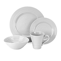 Sophie Conran for Portmeirion® Dinnerware Collection in Grey