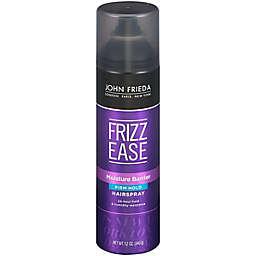 John Frieda Frizz Ease® 12 oz. Moisture Barrier Firm Hold Hair Spray