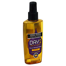 John Frieda® 5 oz. Wave Refresh Spray with Acai & Avocado for Dry-Hair Styling