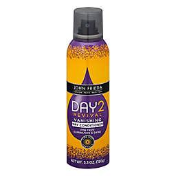 John Frieda 5.3 oz. Day 2 Revival Vanishing Dry Conditioner