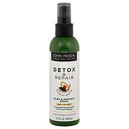 John Frieda 6.77 oz Detox & Repair Care & Protect Spray