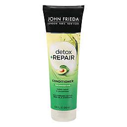 John Frieda 8.45 fl. oz. Detox + Repair Conditioner