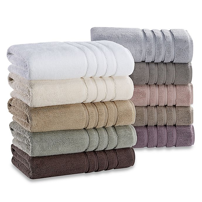 Alternate image 1 for Wamsutta® Collection Turkish Bath Towel Collection