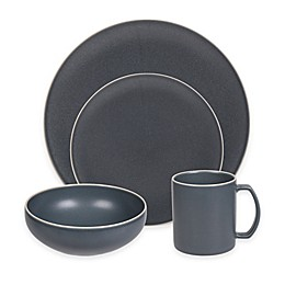 Artisanal Kitchen Supply® Edge Dinnerware Collection in Grey