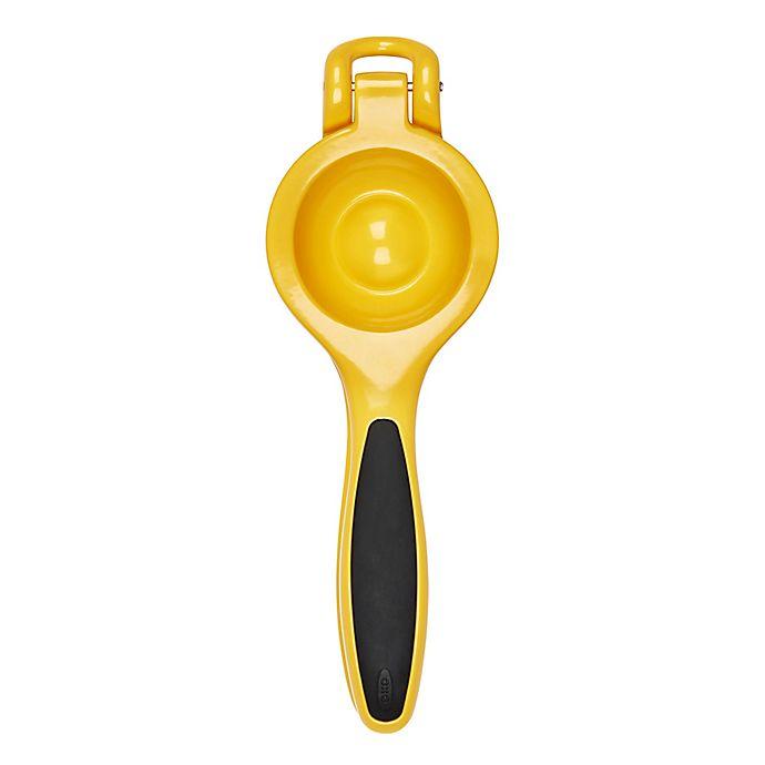 Alternate image 1 for OXO Good Grips® Citrus Squeezer
