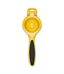Exprimidor de cítricos OXO Good Grips®, en amarillo