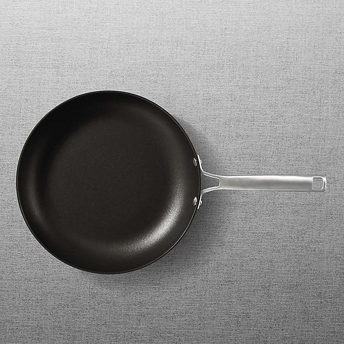 Alternate image 1 for Calphalon® Classic™ Nonstick 12-Inch Fry Pan