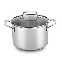 Cuisinart® Chef's Classic 5.75 qt. Covered Soup Pot
