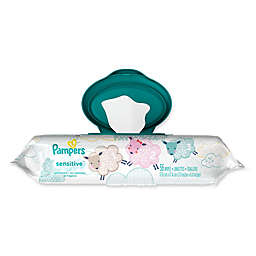 Pampers® 54-Count Sensitive Wipes