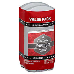 Old Spice® 2-Count Red Zone Collection 5.2 oz. Antiperspirant and Deodorant in Swagger