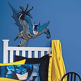 DC Comics™ Batman Gotham Guardian Peel and Stick Giant Wall Decal
