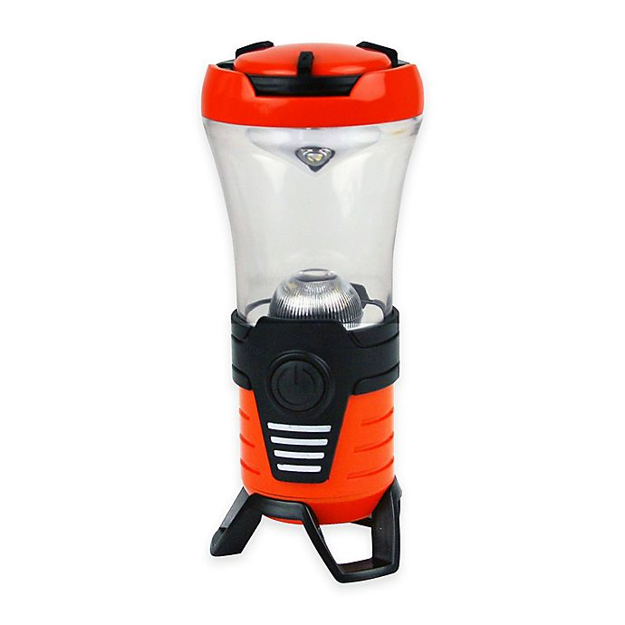 Dorcy® Battery Operated Rechargeable LED Lantern with