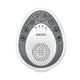 HoMedics® Sleep Solutions™ Portable SoundSpa Mini