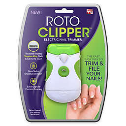 Roto Clipper™ Electric Nail Trimmer