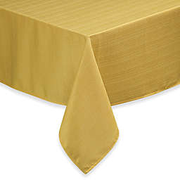 Noritake® Colorwave 60-Inch x 120-Inch Oblong Tablecloth in Mustard