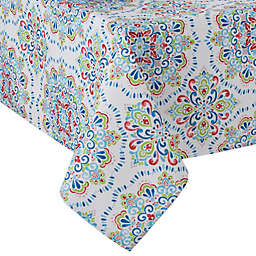Phoenix Indoor/Outdoor Tablecloth