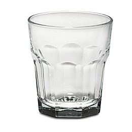 Libbey® Gibraltar On-the-Rocks Glass