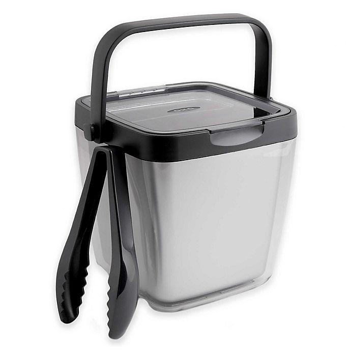 Alternate image 1 for OXO Good Grips® 3-Piece Ice Bucket Set