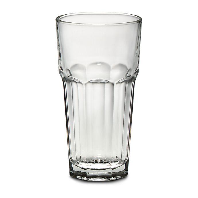 Alternate image 1 for Libbey® Gibraltar 16 oz. Cooler Glass