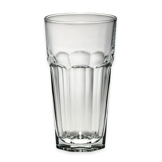 e885ec25f37 Libbey® Gibraltar 22 oz. Iced Tea Glass