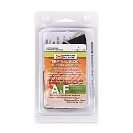 Range Kleen® Terminal Block