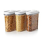 OXO Good Grips® Pop Cereal Dispensers (Set of 3)