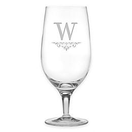 Susquehanna Glass Victoria All Purpose Goblets (Set of 4)