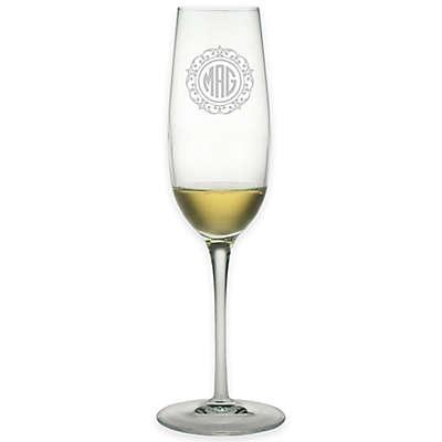 Susquehanna Glass Lace Flutes (Set of 4)