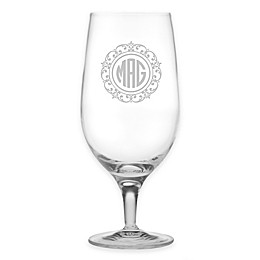 Susquehanna Glass Lace All Purpose Goblets (Set of 4)