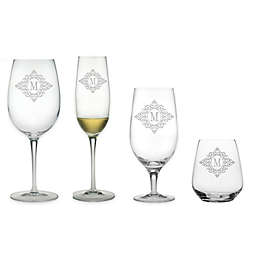 Susquehanna Glass Vintage Wine & Bar Collection