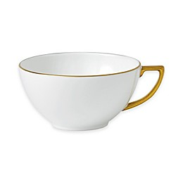 Wedgwood® Jasper Conran Gold Teacup
