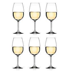 RCR Invino Gran Cuvee White Wine Glasses (Set of 6)
