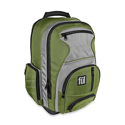 ful® Free Fallin Backpack in Green