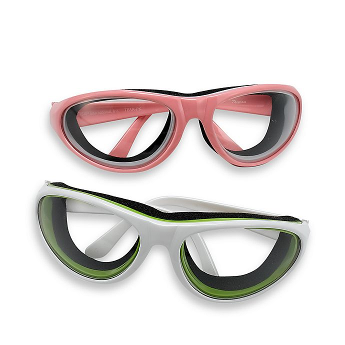 Alternate image 1 for Onion Goggles