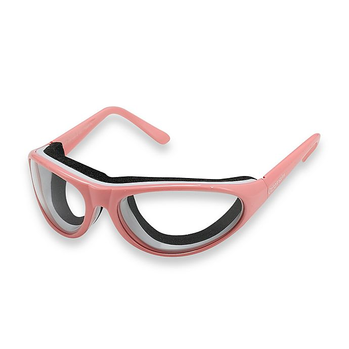 Alternate image 1 for Onion Goggles in Pink