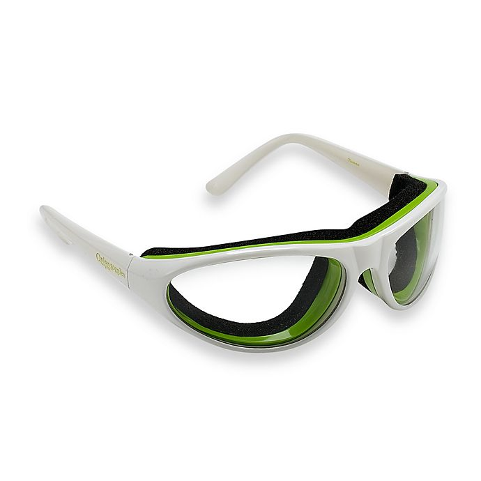 Alternate image 1 for Onion Goggles in White