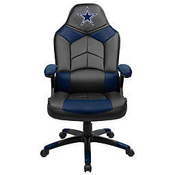 NFL Dallas Cowboys Oversized Gaming Chair
