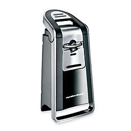 Hamilton Beach® Smooth Touch Electric Can Opener