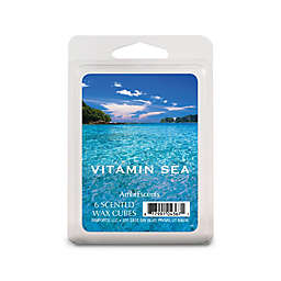 AmbiEscents™ Vitamin Sea 6-Pack Wax Fragrance Cubes