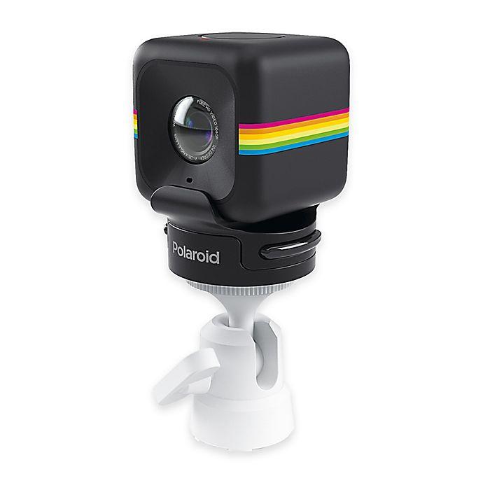 Alternate image 1 for Tripod Mount for Polaroid Cube Lifestyle Action Camera
