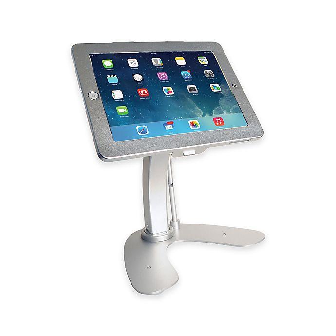 Alternate image 1 for CTA Digital Antitheft Security Kiosk Stand for Apple iPad®/iPad® Air