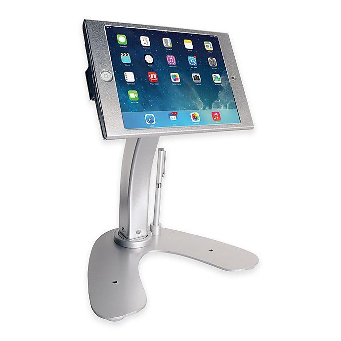 Alternate image 1 for CTA Digital Antitheft Security Kiosk Stand for Apple iPad® Mini