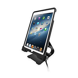 CTA Digital Antitheft Security Case with Stand for Apple iPad® Air/iPad® Air 2