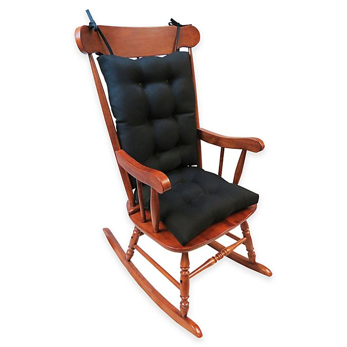 Klear Vu Universal Omega Extra Large 2 Piece Rocking Chair