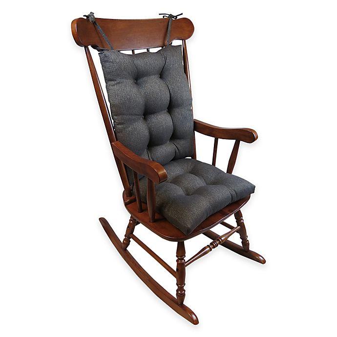 Klear Vu Universal Omega Extra Large 2 Piece Rocking Chair