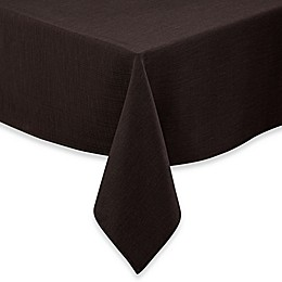 Noritake® Colorwave Tablecloth in Chocolate