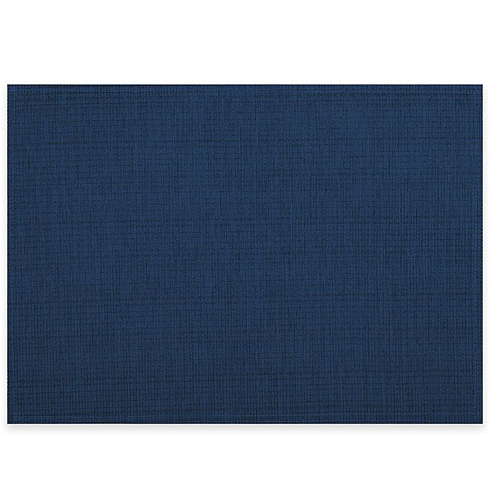 Alternate image 1 for Noritake® Colorwave Placemat in Blue
