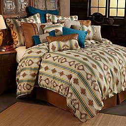 HiEnd Accents Alamosa Comforter Set