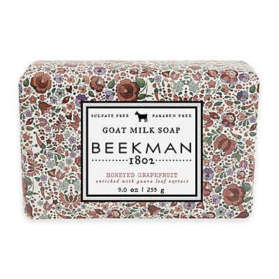 Beekman 1802 Honeyed Grapefruit Soap Bar